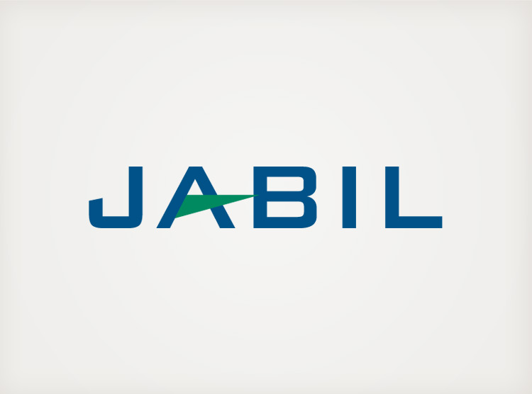 Our Clients - Jabil