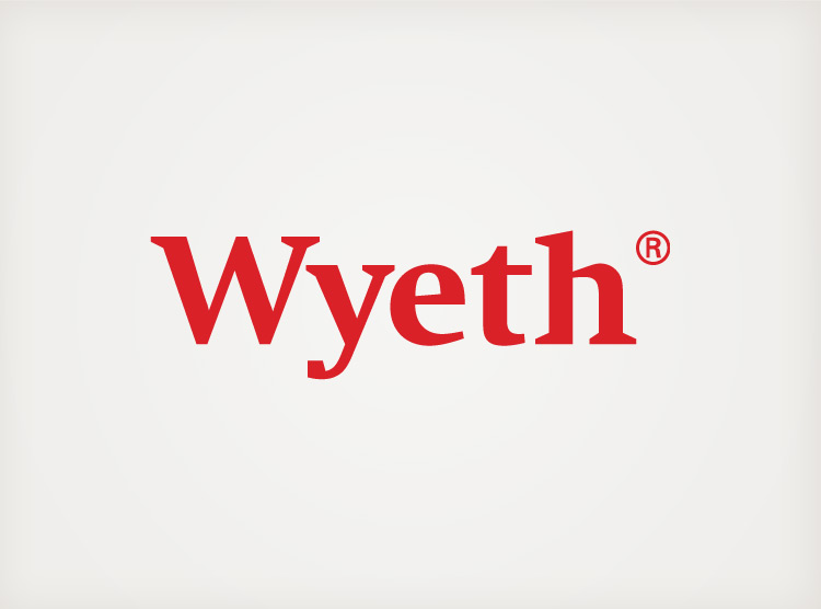 Our Clients - Wyeth
