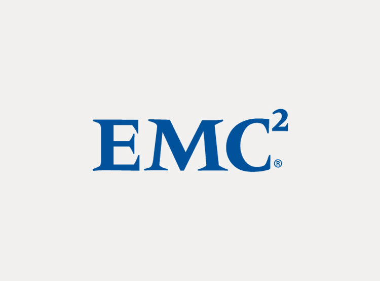 Our Clients - EMC2 - where information lives