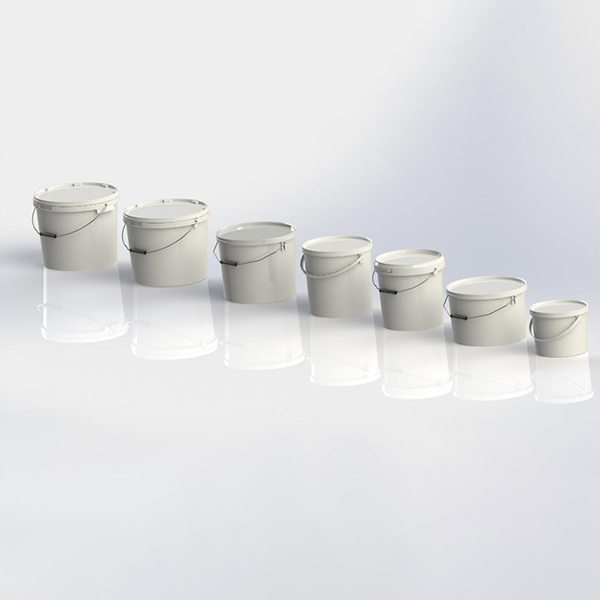 Round Containers RC Series